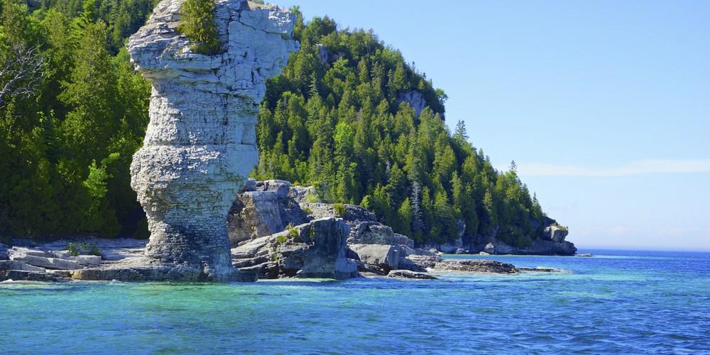 Bruce Peninsula National Park - Ontario - Canada - Doets Reizen