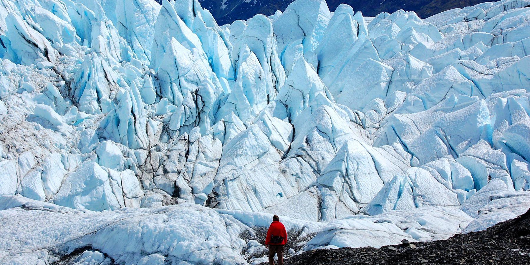 Alaska Winterland