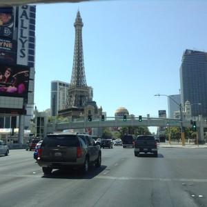 Van Zion naar Las Vegas - Dag 18 - Foto