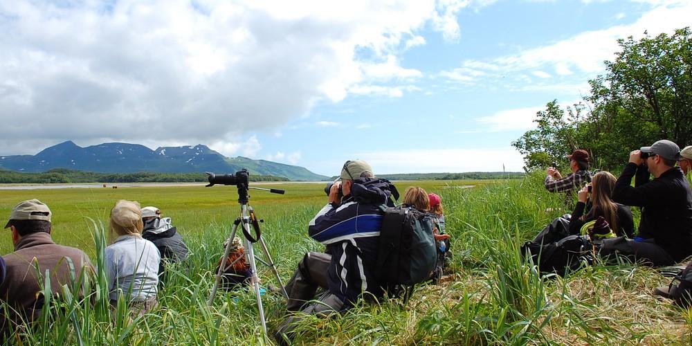 Katmai National Park - Alaska - Doets Reizen