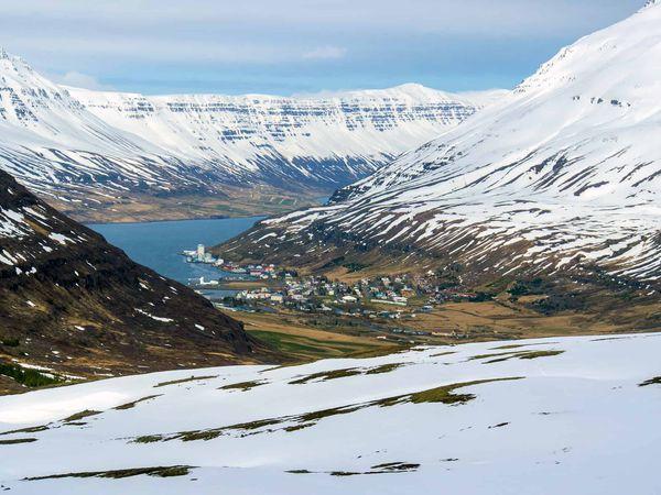 Oost-fjorden - IJsland - Doets Reizen