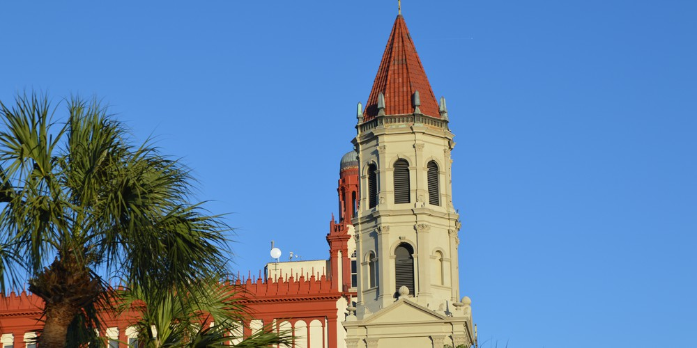 St. Augustine - Florida - Doets Reizen
