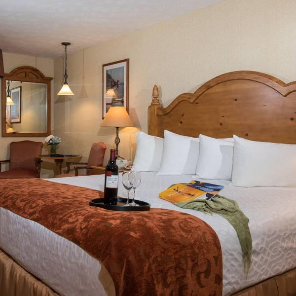 Meadowmere Resort 2
