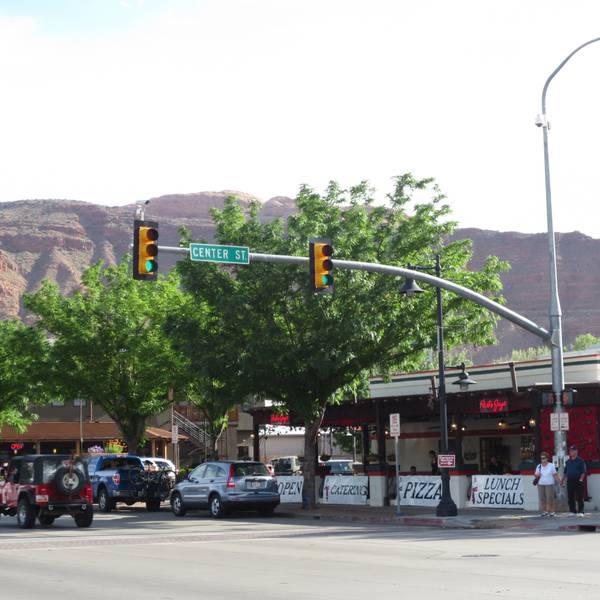 Moab - Utah - Doets Reizen