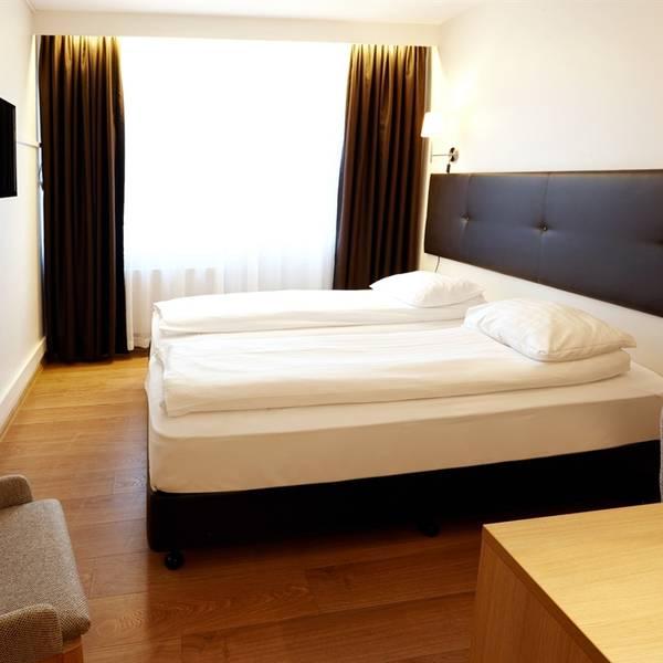 Fosshotel Lind - Standard Room