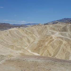 Death Valley - Dag 14 - Foto