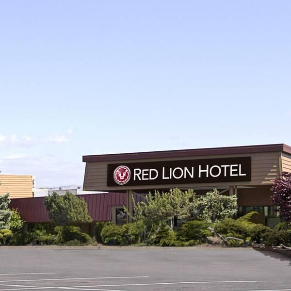 Red Lion Pendleton 2