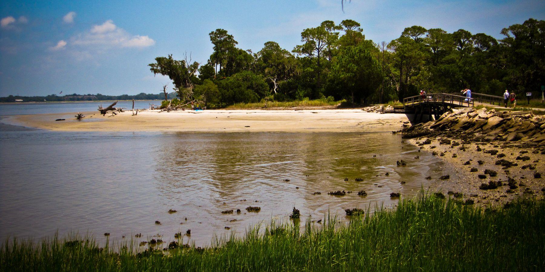 Jekyll Island - Georgia - Amerika - Doets Reizen