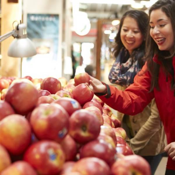 Food Tour - Vancouver - British Columbia - Canada - Doets Reizen