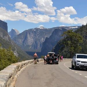 Yosemitepark - Dag 13 - Foto