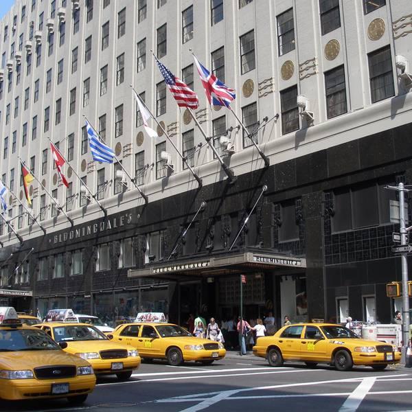 Bloomingdale's - New York - Doets Reizen