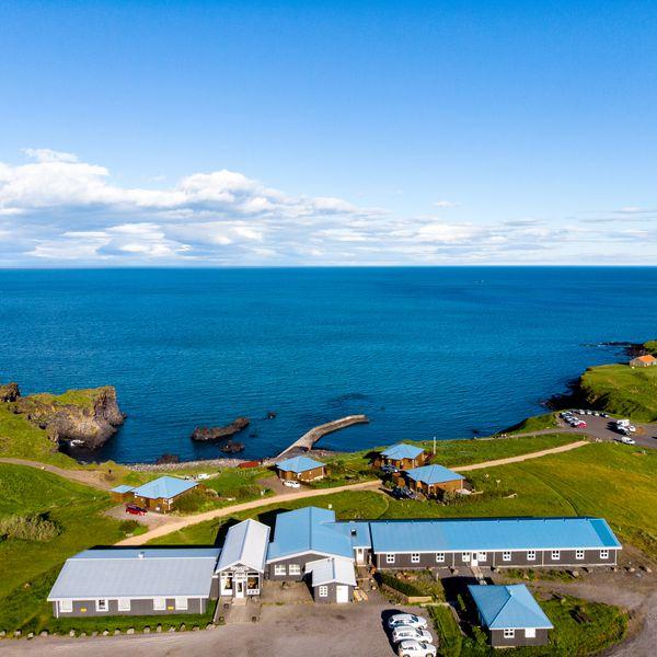 Fosshotel Helnar - IJsland Rondreizen