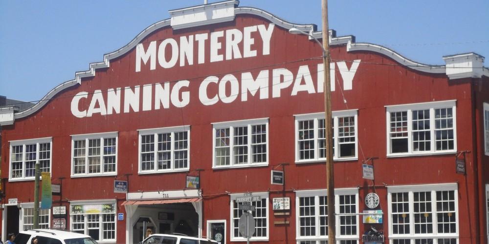 Monterey Bay Aquarium - California - Amerika - Doets Reizen