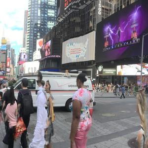 2e dag in New York - Dag 3 - Foto