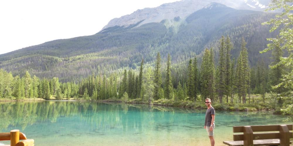 Yoho National Park - British Columbia - Canada - Doets Reizen