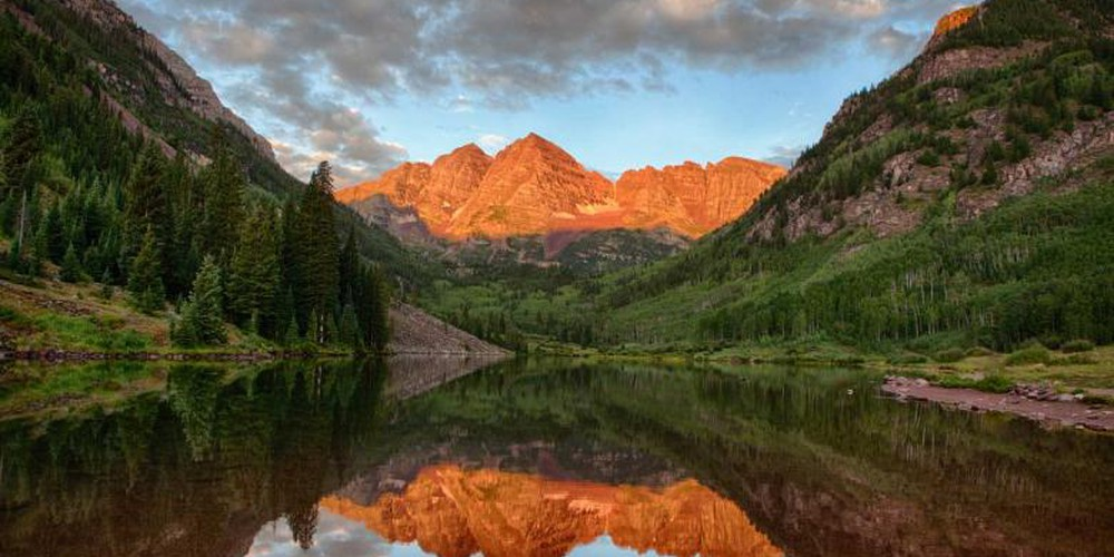 Aspen - Colorado - Doets Reizen
