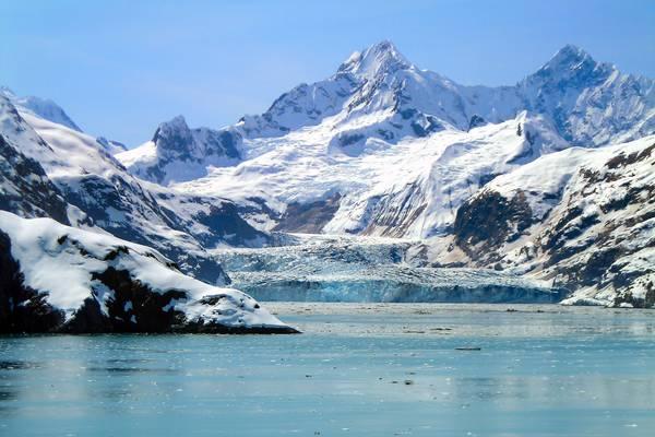 Glacier Bay Lodge - Glacier Bay National Park - Alaska - Doets Reizen