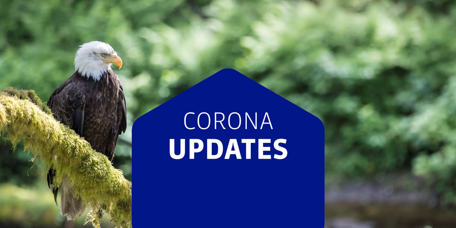 Corona Virus | Corona-virus | Doets Reizen | Reisadvies Amerika | Reisadvies Canada | FAQ