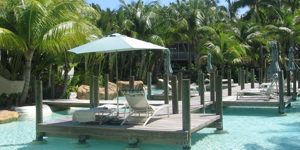 Cheeca Lodge Islamorada Florida