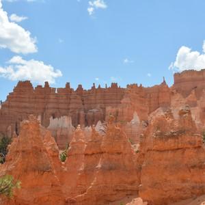 Bryce Canyon - Dag 14 - Foto