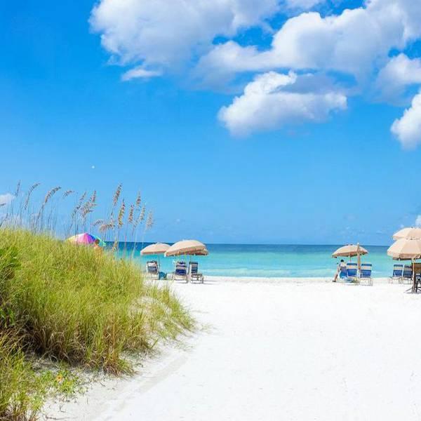 Sarasota - Florida - Doets Reizen