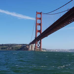 """Onze vierde dag in San Francisco"" - Dag 22 - Foto"