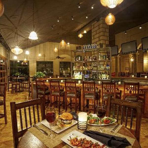 Hilton Tucson El Conquistador - restaurant