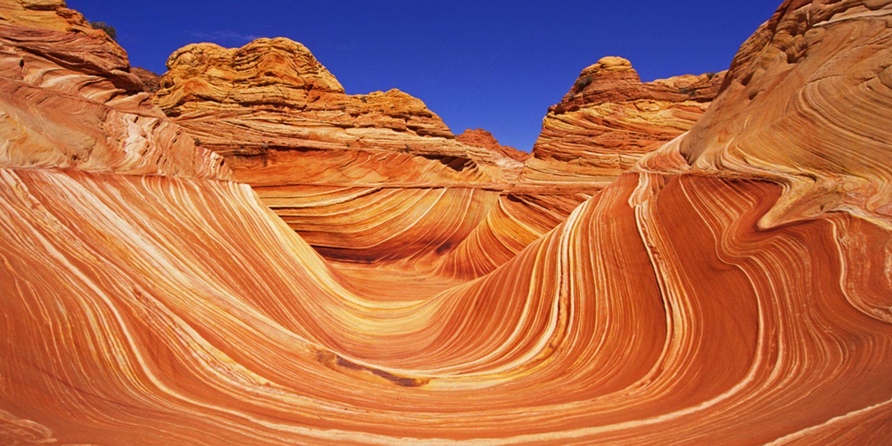 Vermilion Cliffs National Monument - Arizona - Doets Reizen
