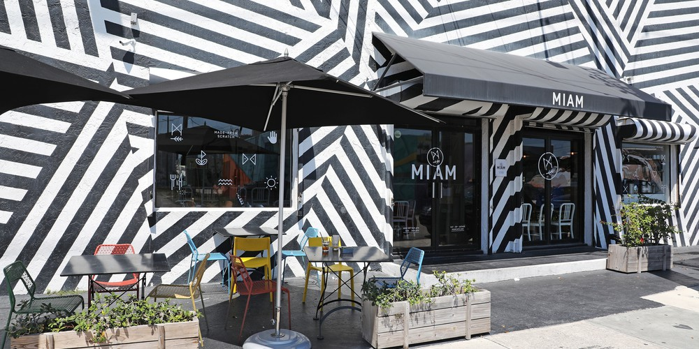 Wynwood Walls - Miami - Florida - Doets Reizen