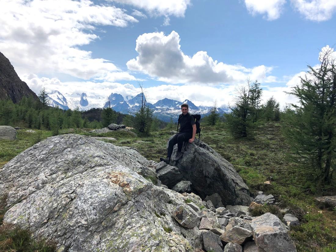 CMH Bugaboos - British Columbia - Canada - Doets Reizen