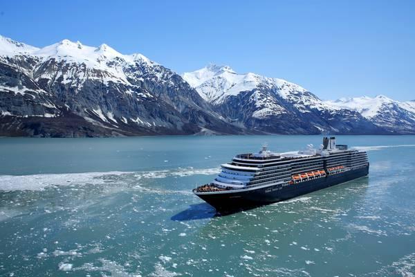 Holland America Line - Cruise Alaska - Doets Reizen