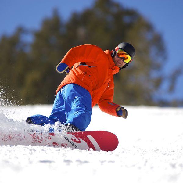 Wintersport - Park City - Utah - Amerika - Doets Reizen