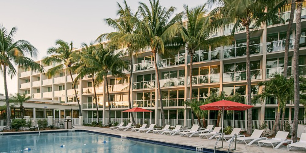 Amara Cay Resort - The Keys - Florida - Doets Reizen