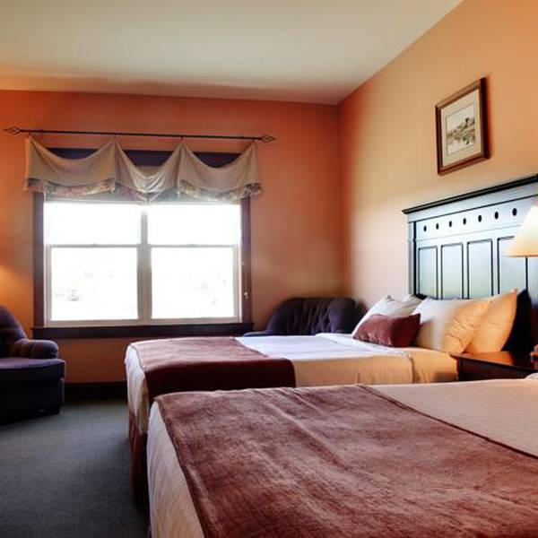 Rodd Crowbush Golf & Beach Resort Room