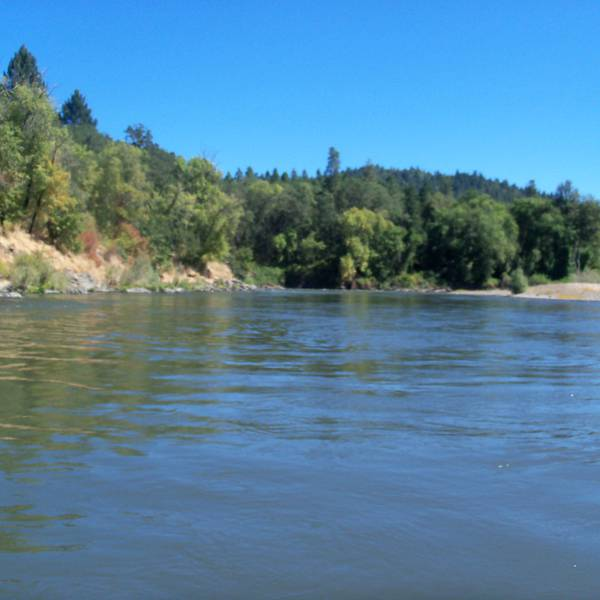 Grants Pass - Oregon - Doets Reizen