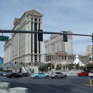 Las Vegas - Dag 2 - Foto