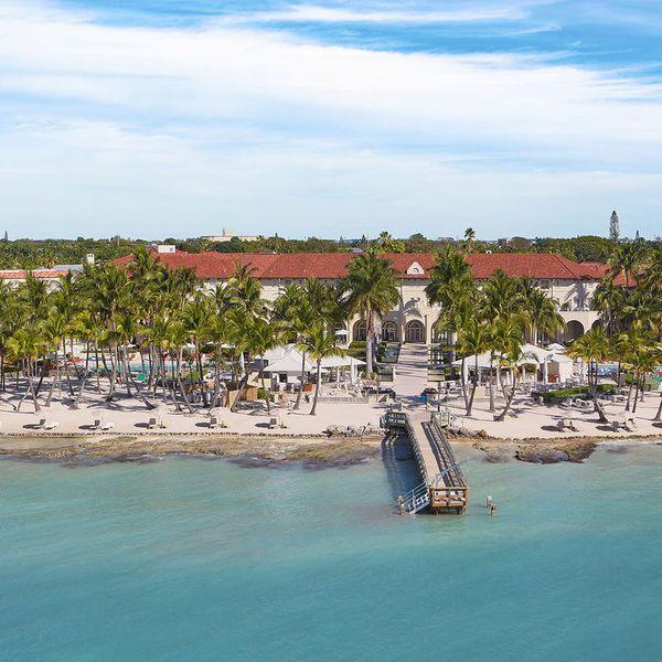 Casa Marina Key West - Florida Vakantie - Doets 1