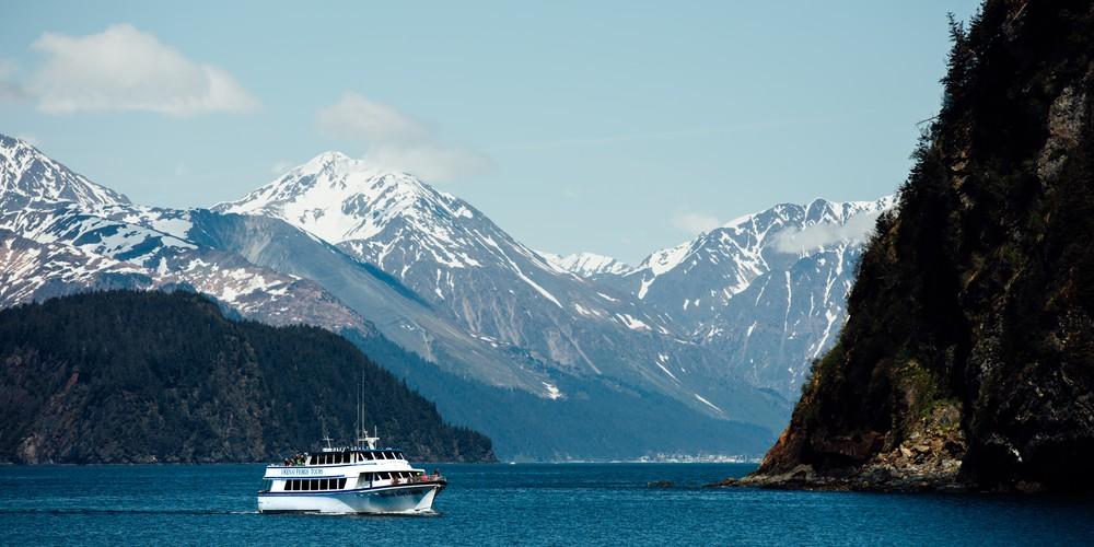 Kenai Fjords Wilderness Lodge - Alaska - Doets Reizen