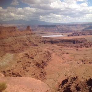 Uitstapjes in Moab - Dag 14 - Foto