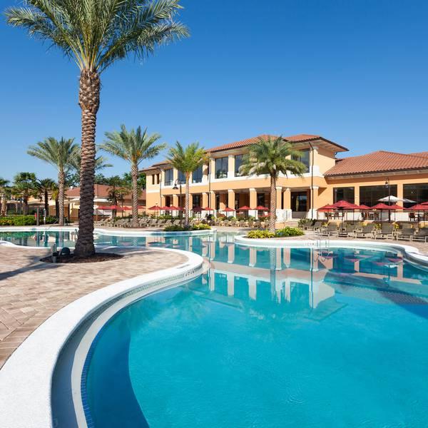 Regal Oaks - Pool