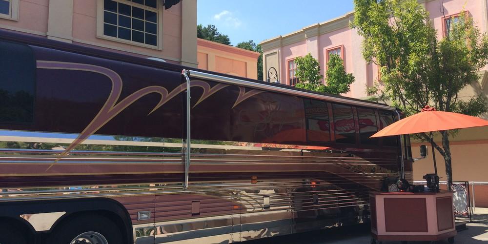 Dollywood Gatlinburg - Tennessee - Amerika - Doets Reizen