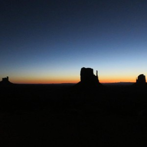 Monument Valley - Dag 17 - Foto