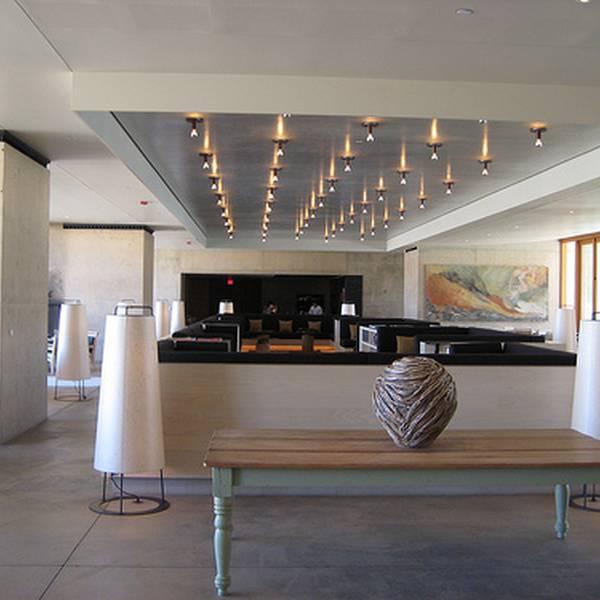 Amangiri Resort - lobby