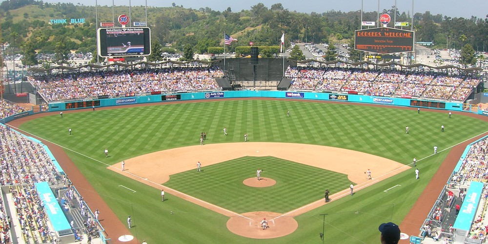 Sport in Los Angeles