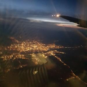 HOME again! - Dag 24 - Foto