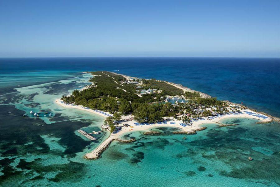 Bahamas - Cruise Royal Caribbean - Cruisevakantie - Doets Reizen