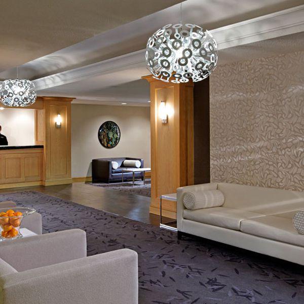 Cambridge Suites Hotel - 4