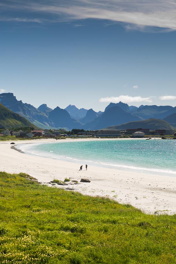 Lofoten Noorwegen - Doets Reizen - Vakantie Noorwegen