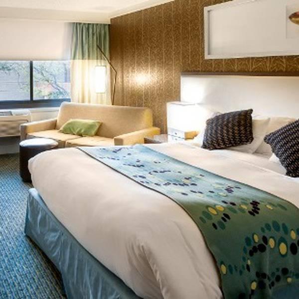 Radisson Hotel Corning2