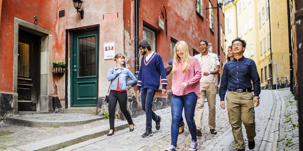 Stockholm - Doets Reizen - Vakantie Zweden - Credtis Visit Sweden